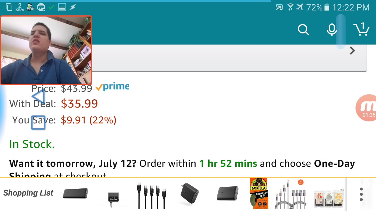 Amazon Prime day sucks prices aren't any better than normal Prime day scam  - Buy American