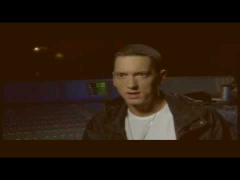 Eminem interview 2009 TRL