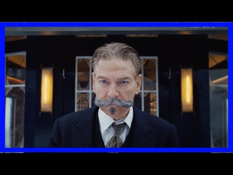Breaking News | Kenneth branagh to be feted at camerimage; 'orient express' opens festival