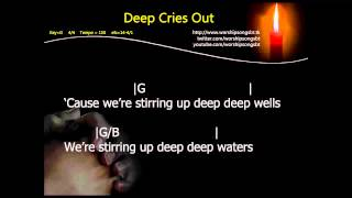 Deep Cries Out Karaoke - Bethel Live