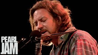 Rise (Live) - Eddie Vedder - Water on the Road