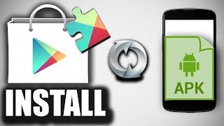 How to install play store app on custom rom (properly - gapps #2018 )