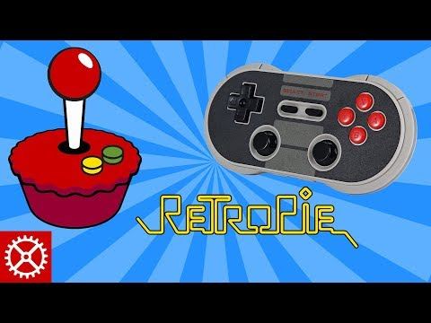 The Best RetroPie Build Ever! – Geek Force Ultra