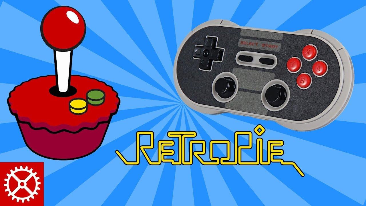 The Best RetroPie Build Ever! – Geek Force Ultra