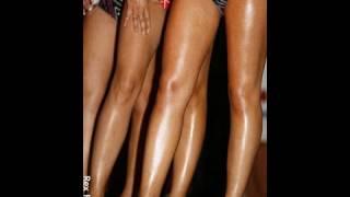 Get airbrush legs! Sally hansen airbrush legs review