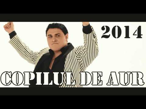 COLAJ MANELE - COPILUL DE AUR - MELODII DE DRAGOSTE