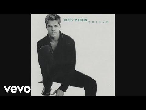Ricky Martin - Asi Es La Vida (Audio)