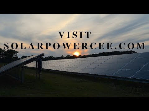 Solar Panels In Maryland - Solar Panels In Maryland