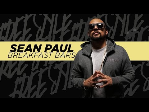 Sean Paul Freestyles Over Drake's Controlla (Remix)