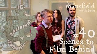 Scenes to Film Behind - No.40