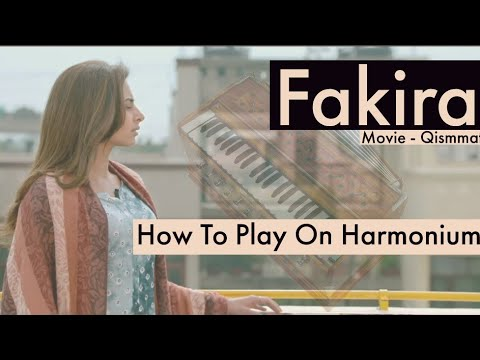 Fakira | Gurnam Bhullar | Qismmat | Harmonium Tutorial | Music Guru thumbnail