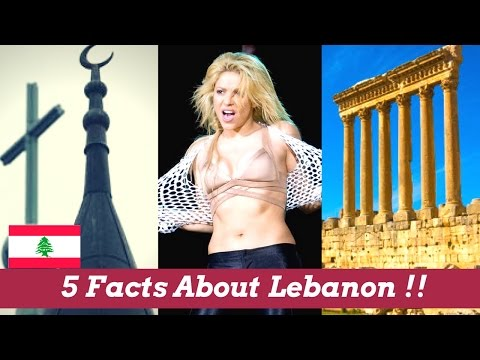 5 Facts You Probably Didn