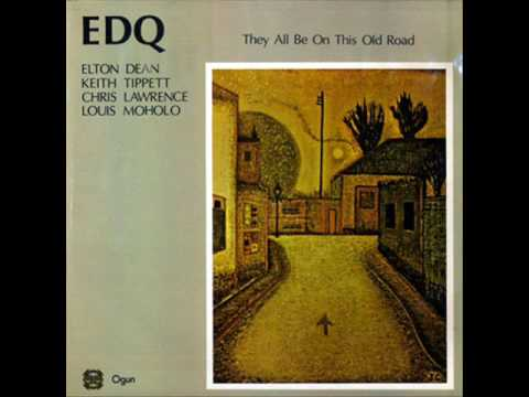 Elton Dean Quartet - They All Be On This Old Road (1977) [full]