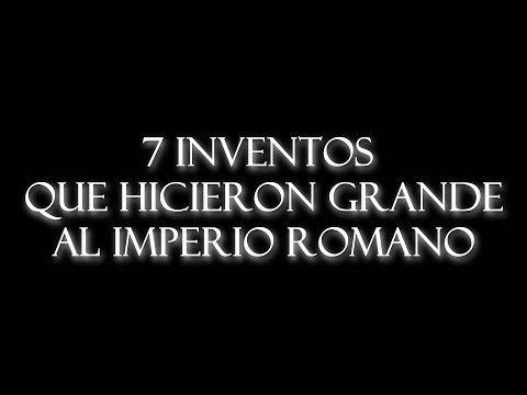7-inventions-that-made-rome-a-great-empire