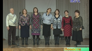 Совет ветеранов Тальменского сельсовета вошел в число лучших общественных организаций Искитимского р
