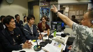 かわさきFM「岡村洋一のシネマストリート」 2018.4.16放送分 (第2部 14...