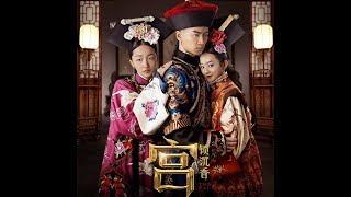 """Дорама """"Дворец"""" (Китай)клип /Dorama Palace (China)"""
