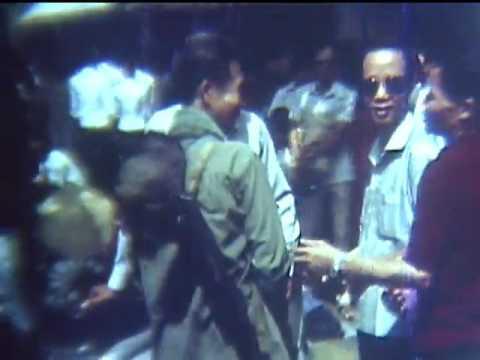 Fall of Saigon (1975) | NBC News Report