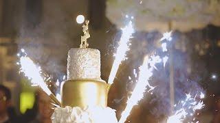New Year's Eve wedding film {Tulsa, Oklahoma wedding video}