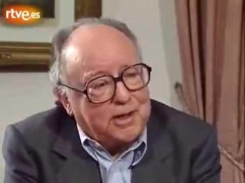Entrevista a Augusto Monterroso por Fernando Sánchez Dragó