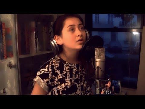 """HOME"" - Gabrielle Aplin  (Cover by Jasmine Thompson)"