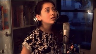 """HOME"" - Gabrielle Aplin  (Cover by Jasmine Thompson)"