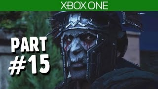 Ryse Son of Rome Walkthrough Part 15 - Chapter 7: Boss Commodus (Xbox One 1080p)