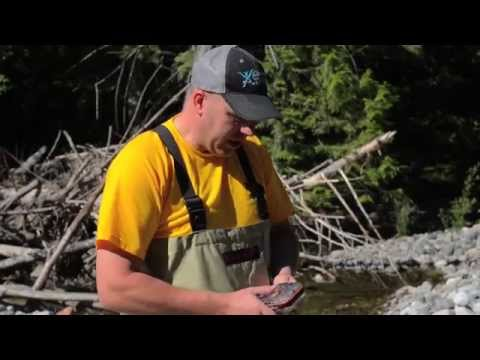 Backcountry Xtreme - Western Washington Fly Fishing