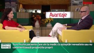 Dr. Ion Zegrea ne vorbește despre implanturile cu silicon în emisiunea LIFESTYLE SĂNĂTOS