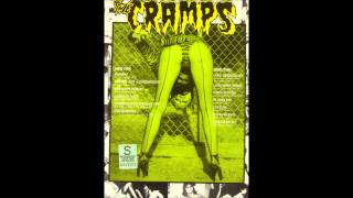 The Cramps - Voodoo Idol - Demo