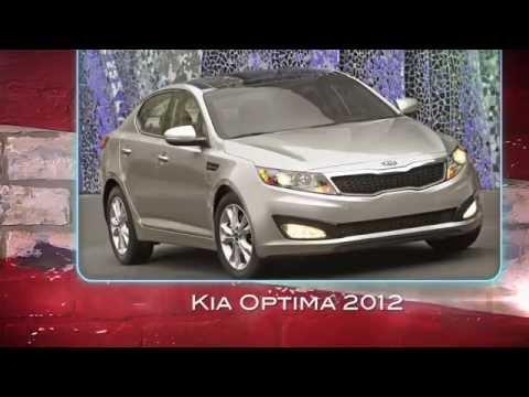 Kia Optima 2012 Quelle configuration de moteur choisir Capsules RPM Web