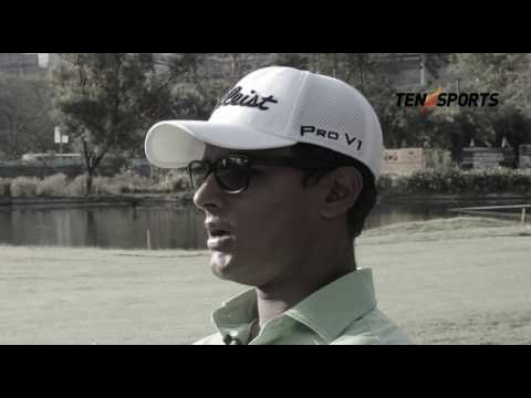 2017 PUNE OPEN GOLF CHAMPIONSHIP