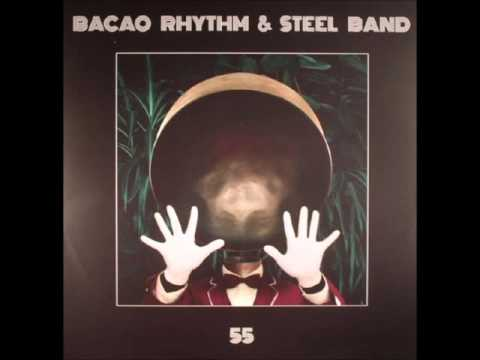 The Bacao Rhythm & Steel Band - Police in Helicopter