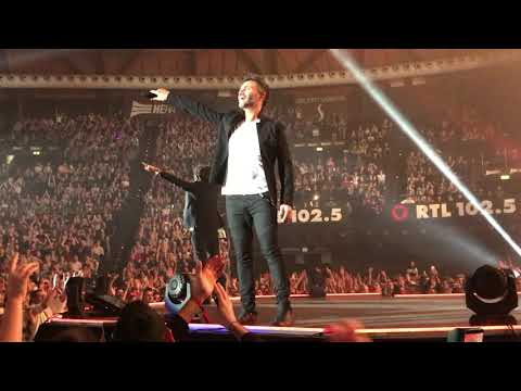 Il concerto che ha fatto impazzire i fan! Max Pezzali, Francesco Renga e Nek