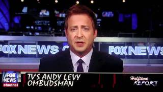 Andy Levy