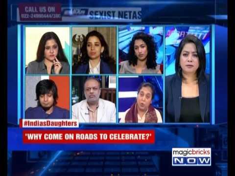 Women molested on Bengaluru streets – The Urban Debate