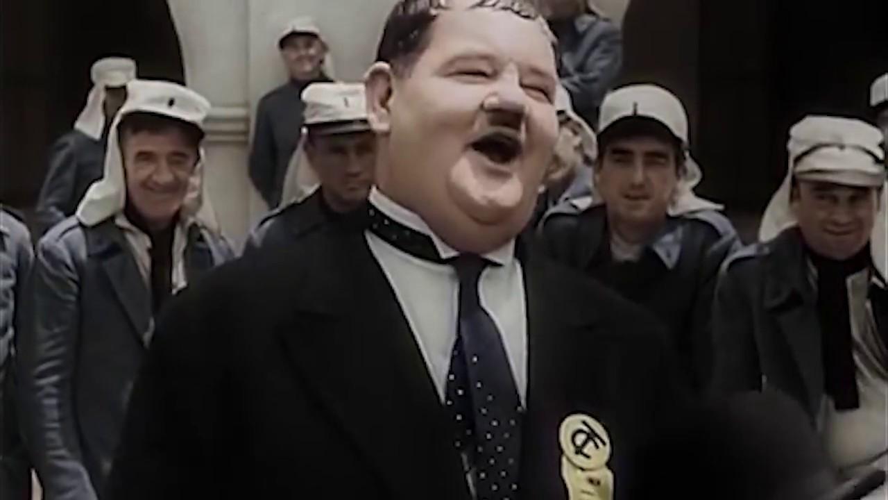 FILM DI STANLIO E OLLIO DA SCARICARE