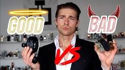 Bad Boy vs Good Guy Fragrances | Jeremy Fragrance