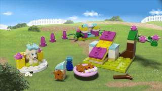 Lego Friends Puppy Training (41088) At Toys R Us Uk