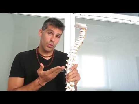 Osteo-advice number 2: