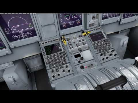 Majestic DHC-8 Q400 Pro - Round-The-World Pt. 62 Shanghai, There!