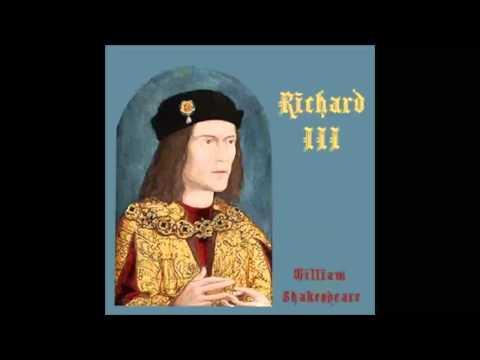 Richard III by William SHAKESPEARE - Dramatic Reading