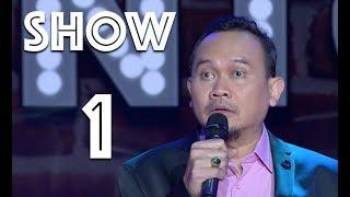 Tim Cak Lontong | Show 1 SUCI 8