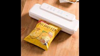 가정용 식품 진공 포장 밀봉 기계 실링기 포장기