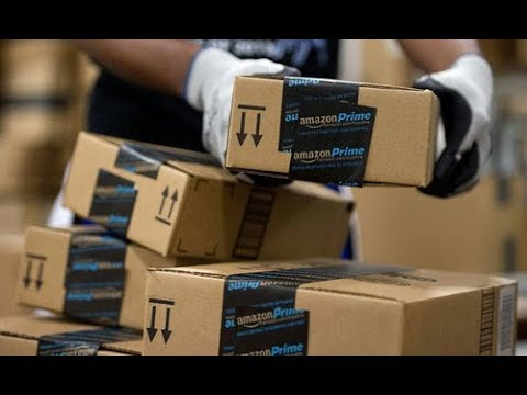 What to Do If Your Amazon Prime Delivery Is Late
