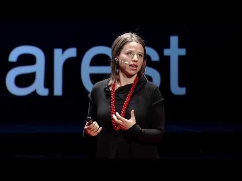 Ada Lovelace: The Original Woman in Tech | Zoe Philpott | TEDxBucharest