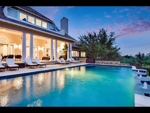 Breathtaking Modern Estate in San Antonio, Texas | Sotheby's International Realty