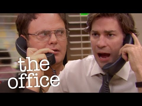 'OUR PRICES HAVE NEVER BEEN LOWER!' - The Office US