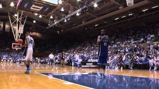 vuclip 2010 Duke Countdown to Craziness Duke Contest