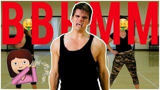 B**ch Better Have My Money - Rihanna | Caleb Marshall | Dance Workout Video